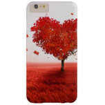 Tree Of Love Barely There iPhone 6 Plus Case