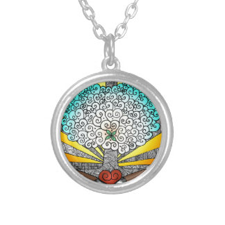 Tree of Love Necklaces