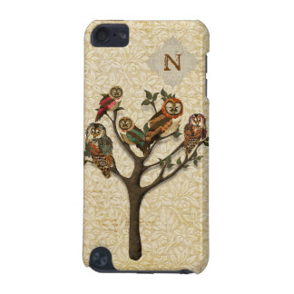 Tree of Owls Case iPod Touch 5G Case