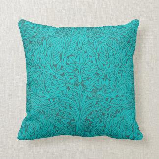 Tree of Swirls American MoJo Pillow