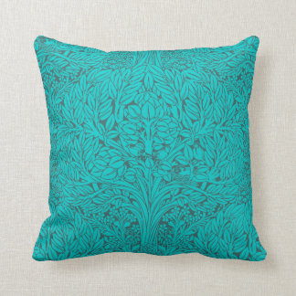 Tree of Swirls American MoJo Pillow Cushions