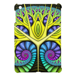 Tree of the Third Eye - Abstract Art Case For The iPad Mini