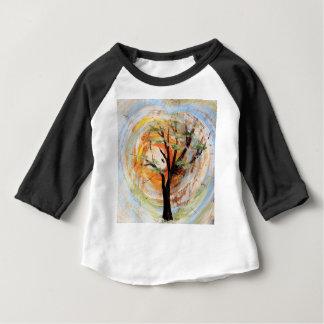 Tree on Tree Baby T-Shirt