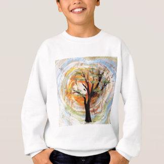 Tree on Tree Sweatshirt
