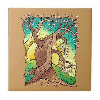Tree One Tile