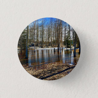 Tree Photography Button