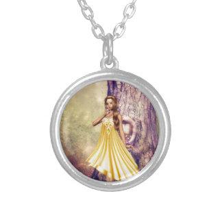 Tree Princess Necklaces