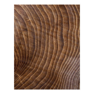 Tree rings flyers