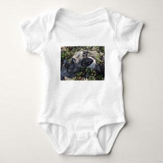 TREE ROOT BABY BODYSUIT