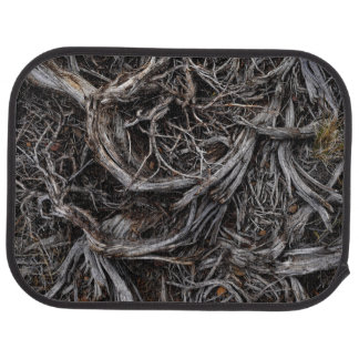 Tree Roots Fine Art Photograph Car Mat