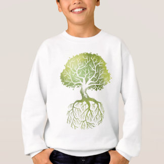 Tree Roots Sweatshirt