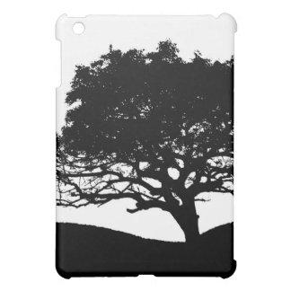 Tree Silhouette iPad Mini Case