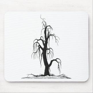 Tree Six Mouse Pad