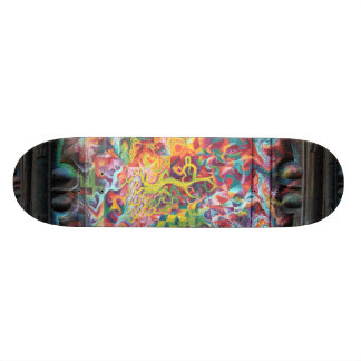 Tree Skateboard