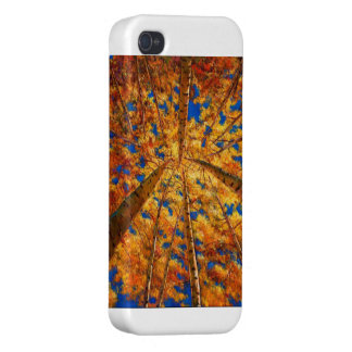 Tree Sky iPhone 4/4S Covers