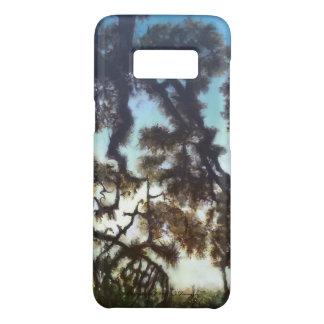 Tree & Sky Samsung Galaxy phone case