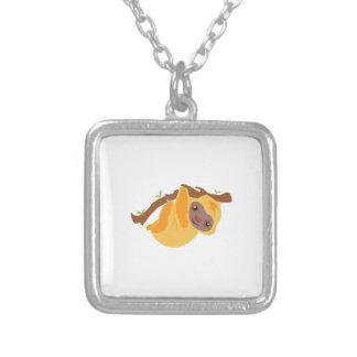 Tree Sloth Jewelry