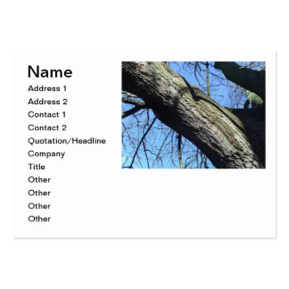 Tree Surgeon Business Cards