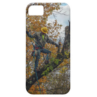 Tree Surgeon Case For The iPhone 5