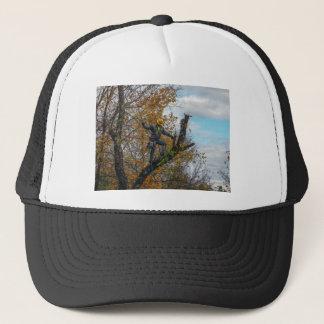 Tree Surgeon Trucker Hat