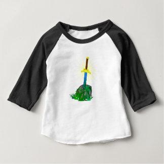 tree sword knife baby T-Shirt