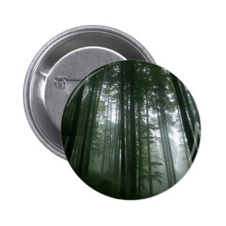 Tree Tall Pines Pinback Buttons