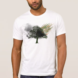 Tree to Ashes T-Shirt
