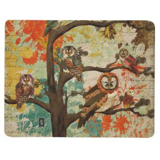 Tree Top Hoot Journal