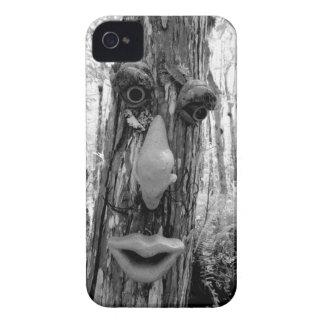 Tree troll on a Big Cypress tree Blackberry Bold Covers