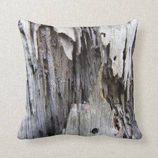 Tree Trunk MoJo Pillow