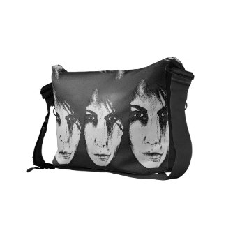 Tree Witches Courier Bags