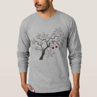 Tree with Cherries T-Shirt