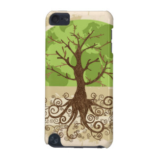 Tree World Concept iPod Touch 5G Case