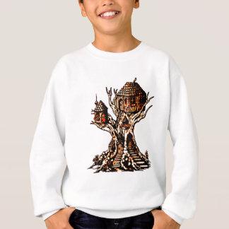 Treehouse 2 sweatshirt