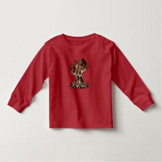 Treehouse 2 toddler T-Shirt