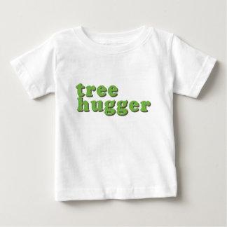 Treehugger Baby T-Shirt