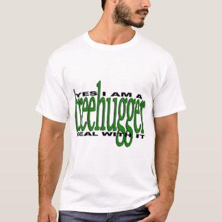 Treehugger Pride T-Shirt