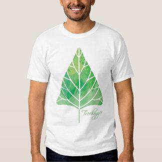 Treehugger Ringer T-Shirt