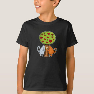 treehuggers t shirt
