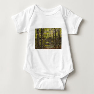 Treeline Baby Bodysuit
