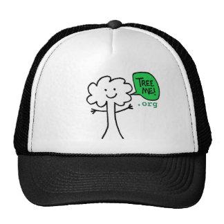TreeMe hat