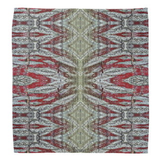 Treemo Cherry Tree Nature Pattern Bandanna