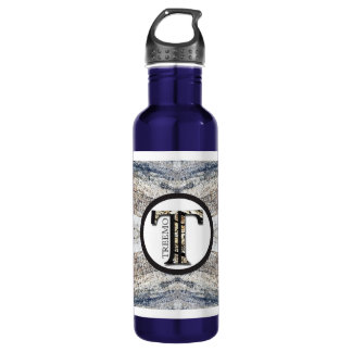 Treemo Fallen Sentinel Nature Art Stainless Bottle 710 Ml Water Bottle