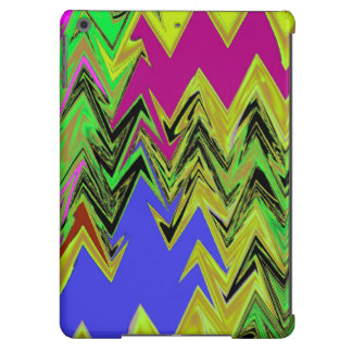 trees and river mf iPad air cover