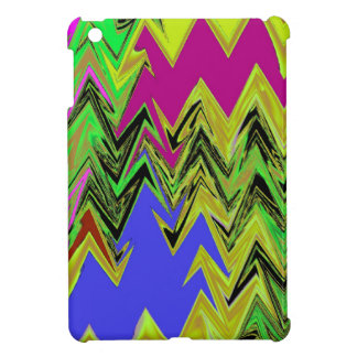 trees and river mf case for the iPad mini