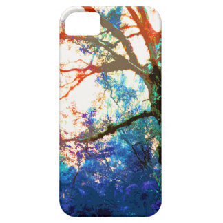 TREES BIZARRE 12 iPhone 5 CASES