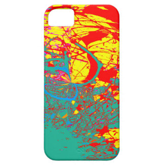 TREES BIZARRE 18 iPhone 5 COVER