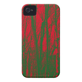 TREES BIZARRE 9 Case-Mate iPhone 4 CASE