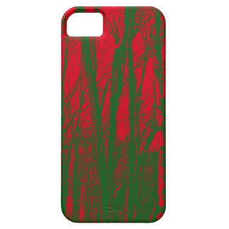 TREES BIZARRE 9 CASE FOR THE iPhone 5