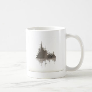 Trees Coffee Mug